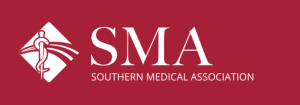Southern Medical Association Logo for the IDD Therapy Presentation